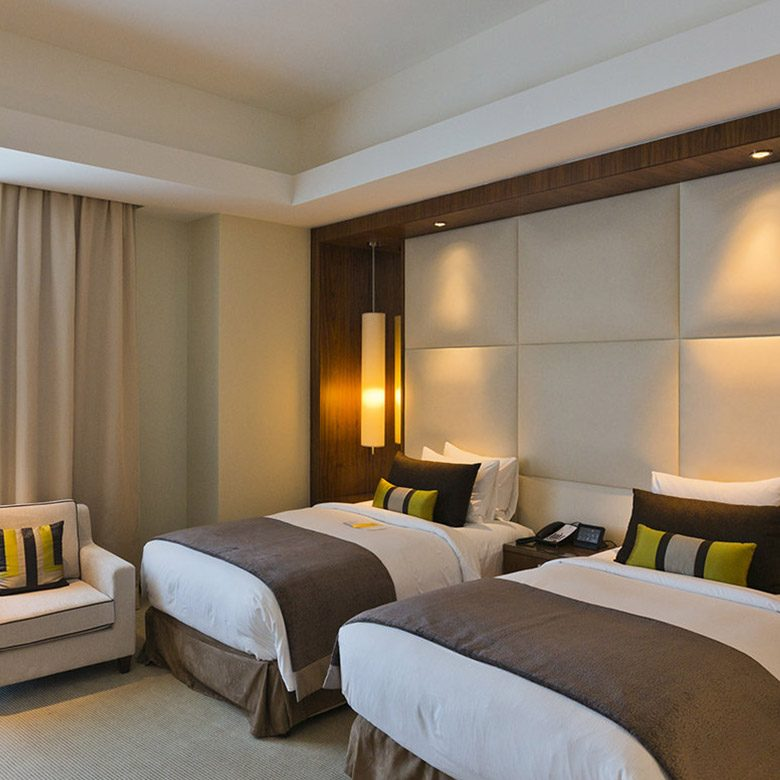 Book Hotels & Rooms in Goa with Funkey Events
