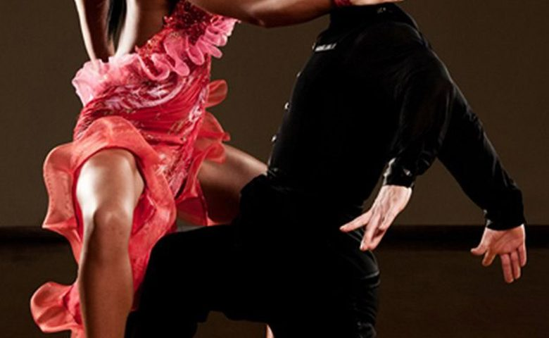 Salsa dancers for hire in Goa - Funkey Event