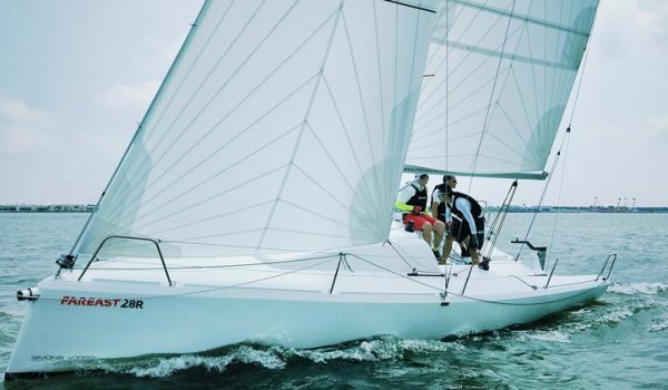 Hire Fareast 26 Yachts in Goa, Mumbai - Funkey Event