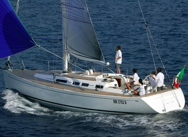 Hire Grand Soliel 45 Yacht in Goa, Mumbai - Funkey Event
