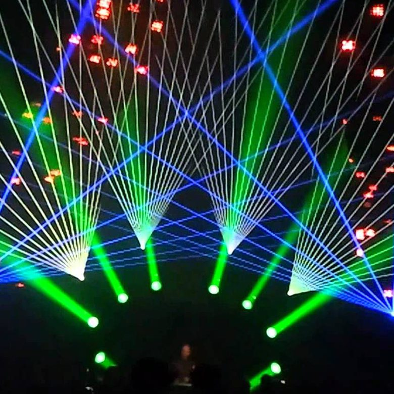 led_lightshow