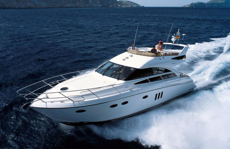 Celebrate bachelor party on yacht in goa - Funkey Event